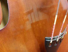 Cello / Contrabas
