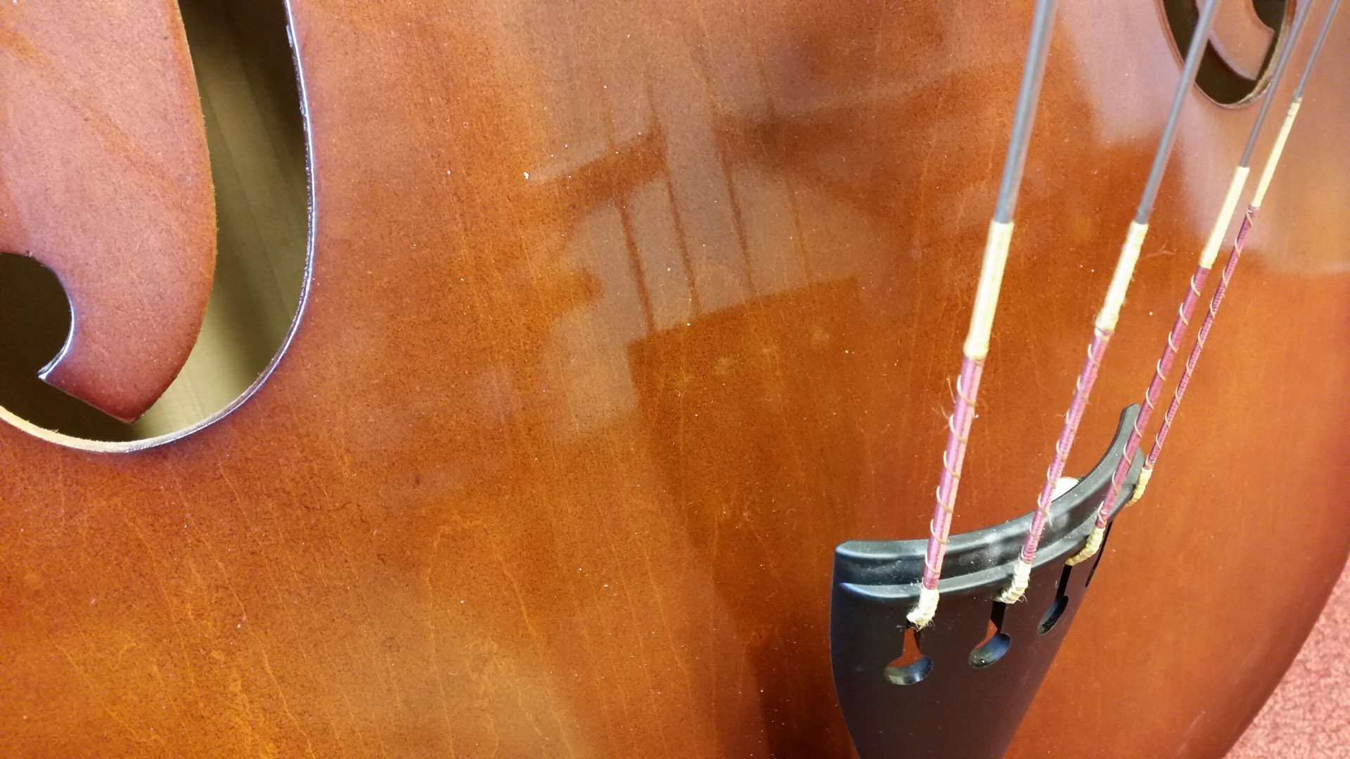 Cello / Contrabas