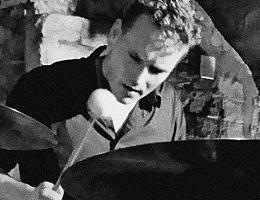 Uitgebreid Kennismaken Met Drummen In Burgum
