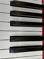 Nog Ruimte Voor Pianoleerlingen