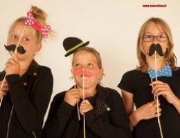 Gratis Proefles Theater- En Toneelcursus