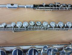 Dwarsfluitorkest