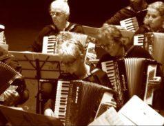Accordeon Ensemble