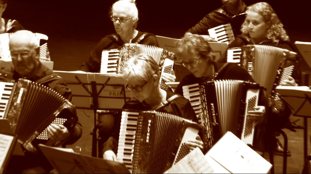 Accordeon Ensemble