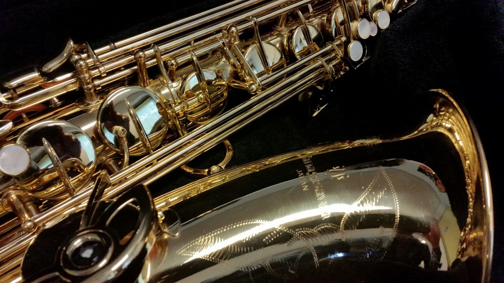 Kennismakingscursus Saxofoon