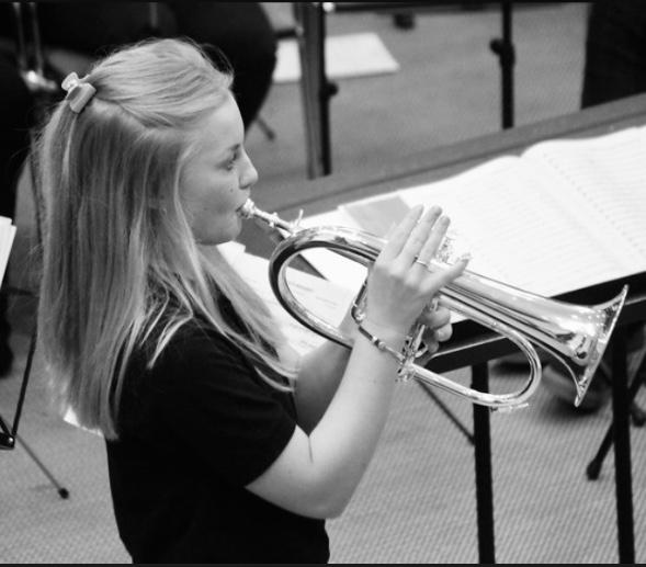 Leerlingen Achter De Muziek: Krista En Koen